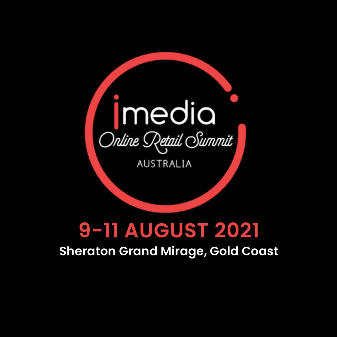 iMedia Online Retail Summit Australia