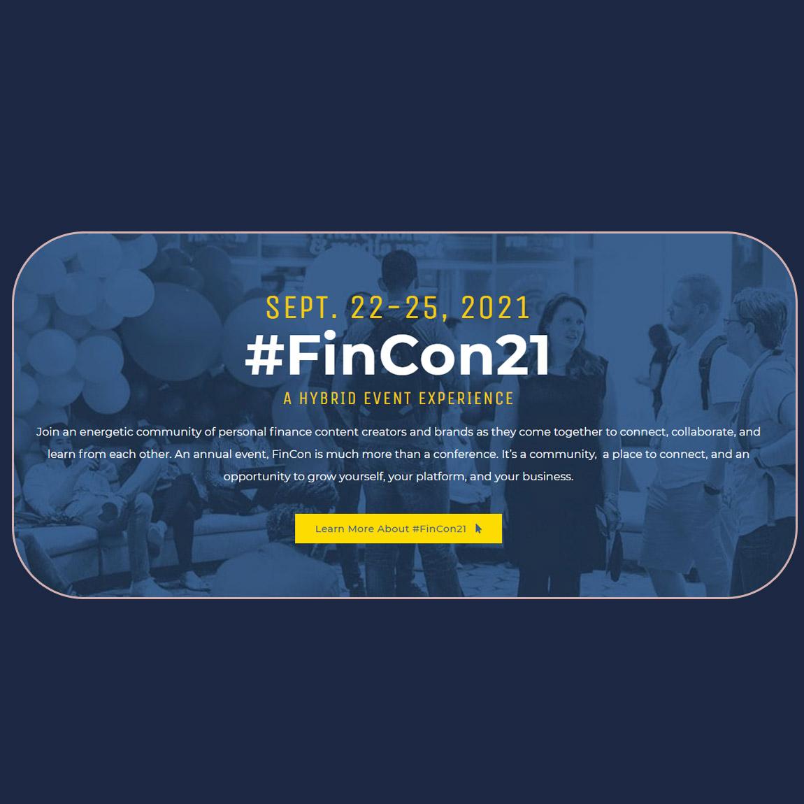 FinCon 2021