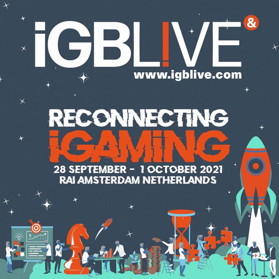 iGB Live: Amsterdam
