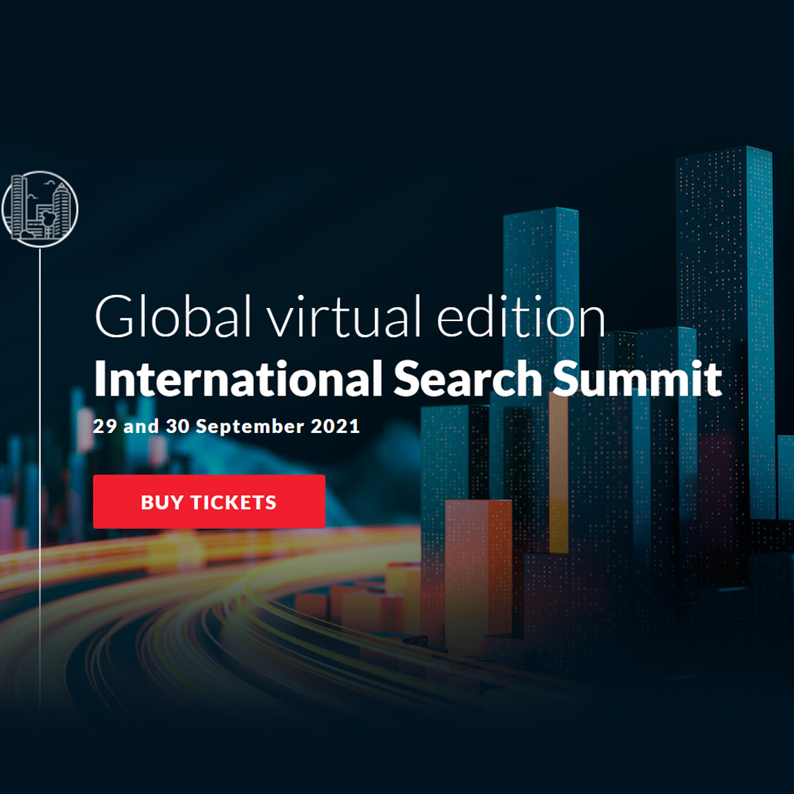 International Search Summit: Global Virtual Edition