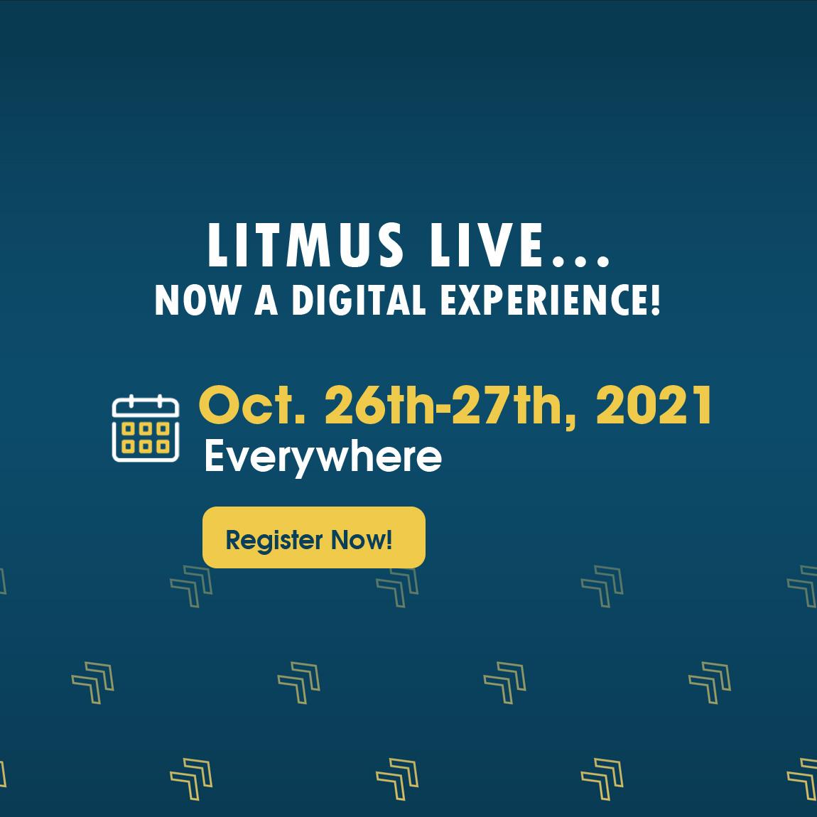 Litmus Live