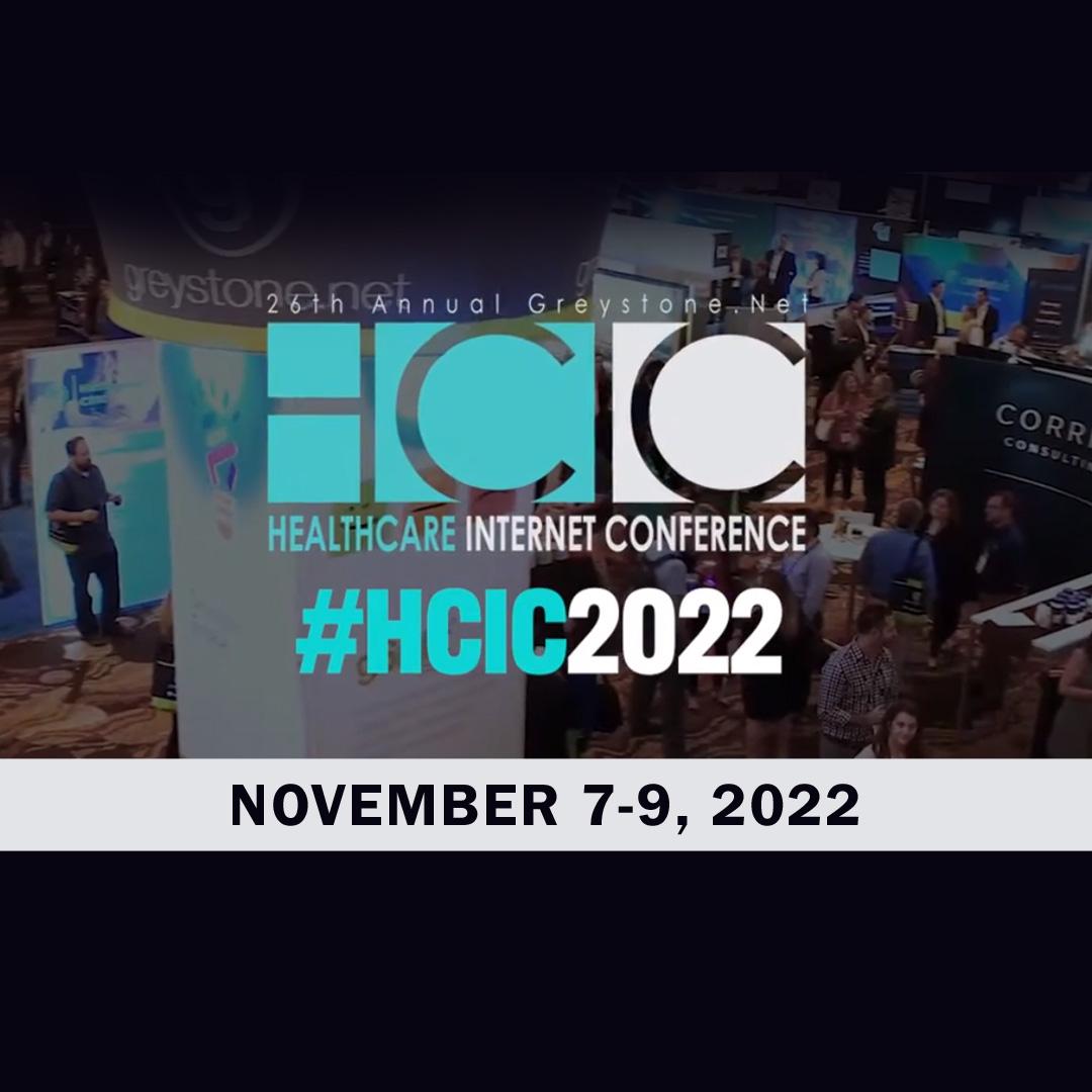 Healthcare Internet Conference (HCIC)