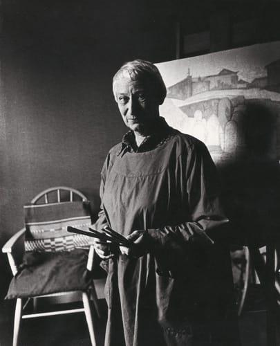 Rita Angus 1969
