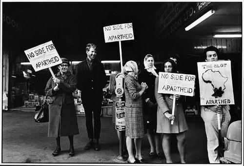 Apartheid 1969