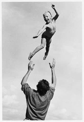 Simon & Martin Buis 1965