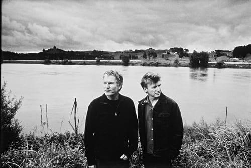 Neil & Tim Finn 2003