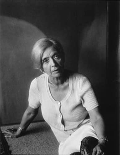 Louise Henderson 1974