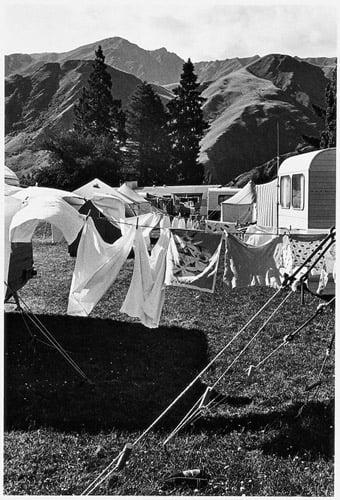 Arrowtown 1969