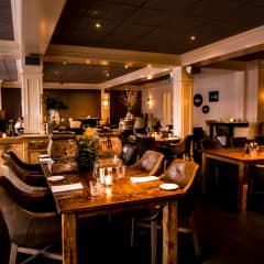Afbeelding restaurant Trien