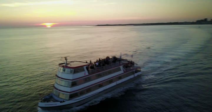 Sunset Cruise