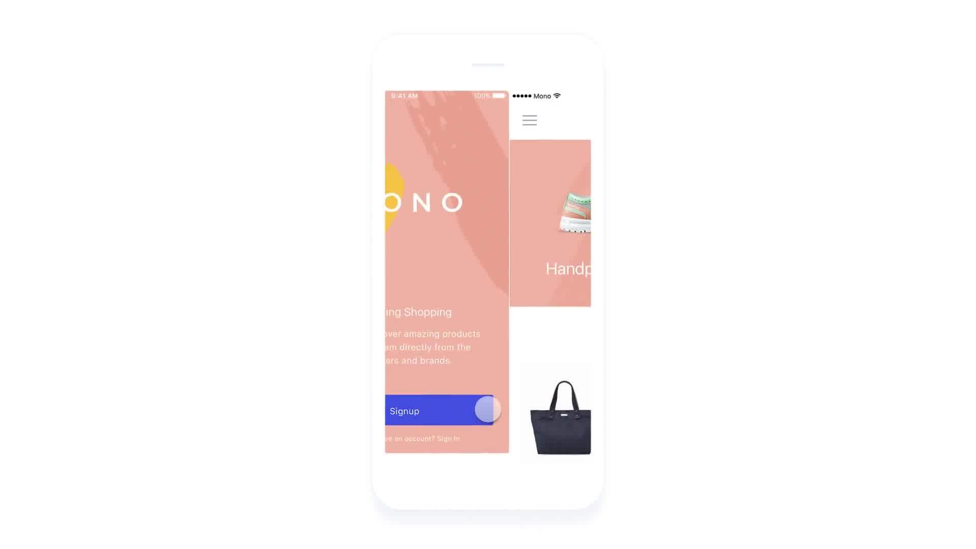 iphone app prototype tool free