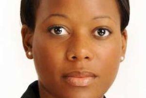 Marjorie Chiedza Ngwenya Flanagan
