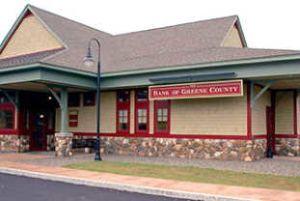 Greene County Bancorp