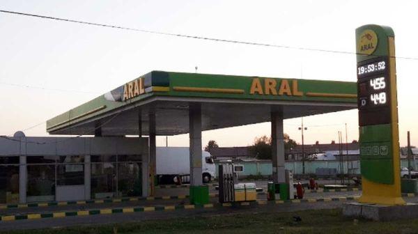 Aral M.T.B.