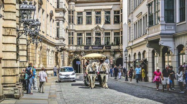 Germany street