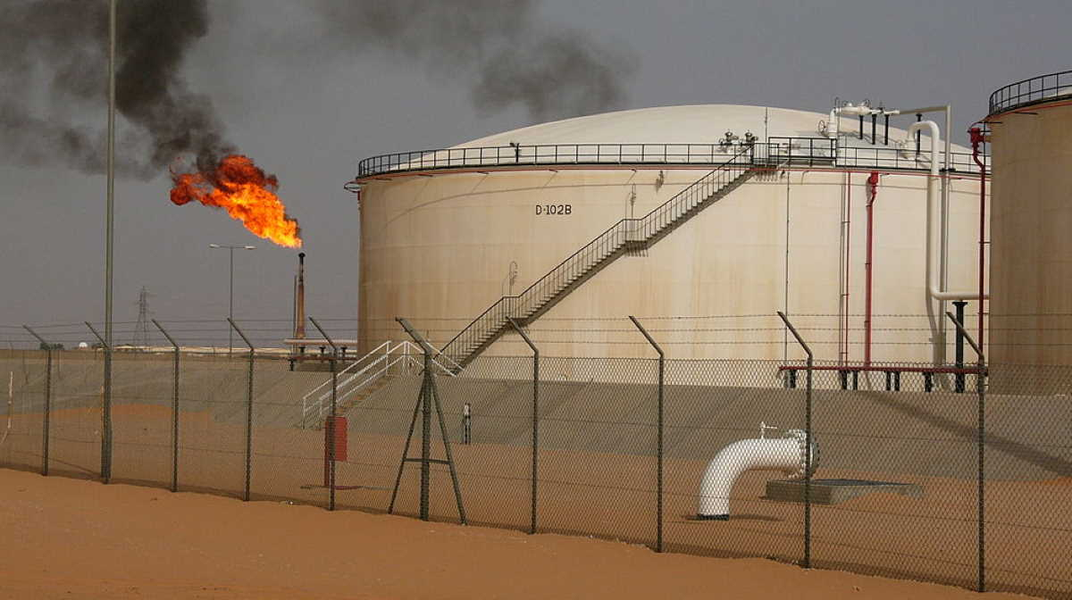 Libya National Oil Corporation