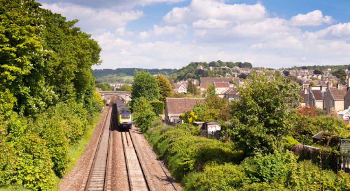 England rail