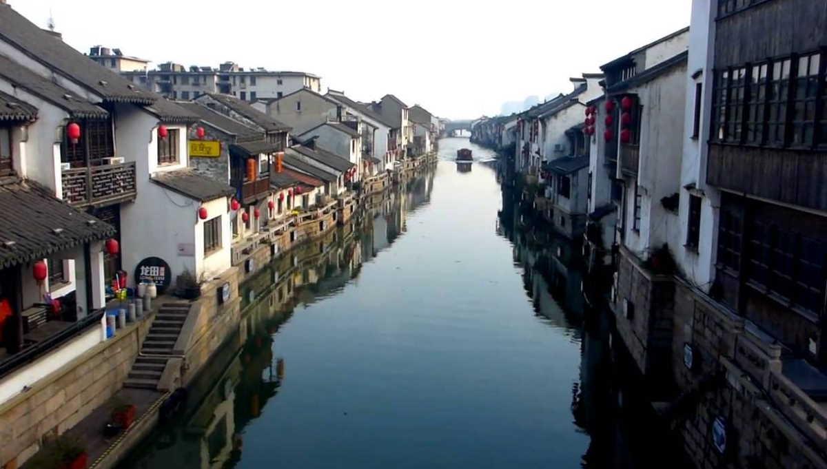 Jiangsu Province