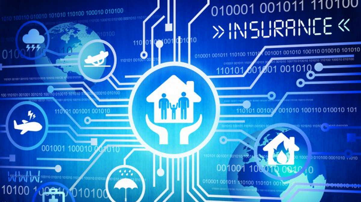 Digital initiatives insurance