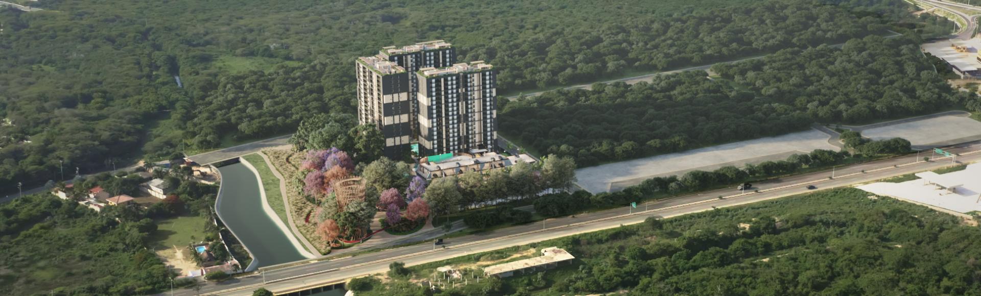 Conozca +House Caujaral, un proyecto de inversión inmobiliaria sin precedentes en la Región Caribe Colombiana