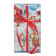 Julepapir Juletrefest 57cm
