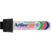 Tusj Artline 120 sort