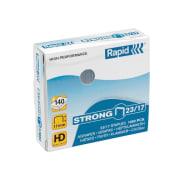 Heftestift Rapid Strong 23/12 Galv. 1000