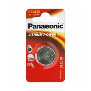 Batteri Panasonic LP lithium CR2430