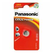 Batteri Panasonic CP alkalisk LR44