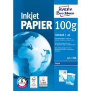 Papir Bright white inkjet 100g(500)