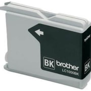 Blekk Brother LC-1000BK sort