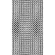 Gavepapir Tiny svart 57 cm