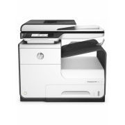 Skriver HP PageWide Pro 477dw farge MFP