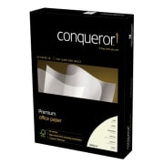 Conqueror Laid Oyster A4 100g