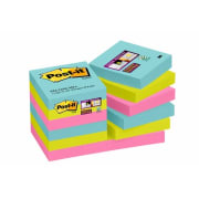 Notatblokk Post-it Sticky 47,6x47,6mm