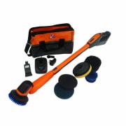 Skuremaskin Power Brush XL