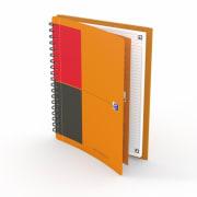Notatbok Oxford Meetingbook B5