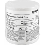 Blekemiddel Aquanomic Solid Oxy 1,36kg