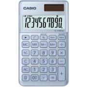 Kalkulator Casio SL-1000SC isblå