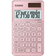 Kalkulator Casio SL-1000SC rosegull