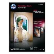 HP Premium Plus Glossy Photo Paper A4