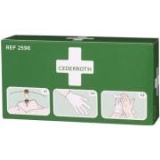 Beskyttelsepakke Cederroth 2596
