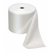 Hygienemopp 60cm hvit rull 100stk