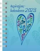 Inspirasjon spiral m/strikk 2021