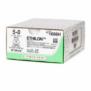 Sutur Ethilon 5-0 PS-2 45cm