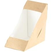 Sandwichform dobbel papp/PLA