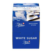 Sukkersticks hvitt 4gr displayboks