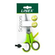 LINEX BARNESAKS 140MM LIME 12pk.