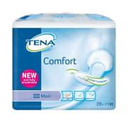 Bleie TENA comfort maxi pustende