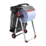 Avfallssekkholder til gulvstativ Tork W1